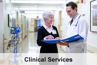 go to clinical services page